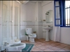 Ensuite to 2nd bedroom in Maison de Tourelle