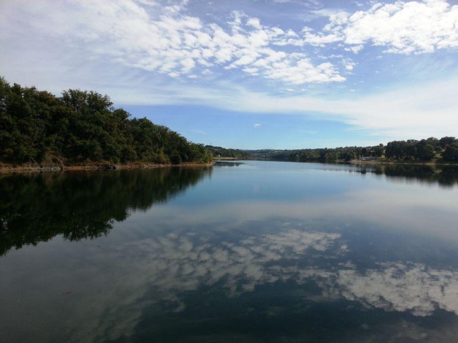 Lac de Roucarie